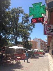 Se traspasa Café-Pub en Sarón