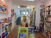 Libreria - juguetería