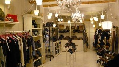 Tienda de bisuteria ropa y complementos traspaso de - Complementos de bisuteria ...