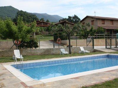 Casas rurales en Cáceres