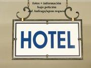 Hotel Rural con Instalaciones deportivas