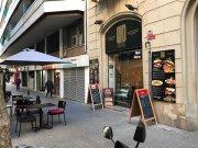 Traspasa Bar- Restaurante