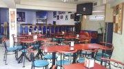 Cafeteria en traspaso