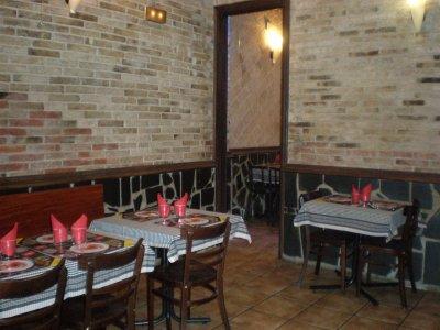 Restaurantes En Espana. Restaurante - Plaza españa.