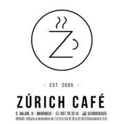 Café Zúrich Montmelo