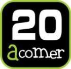 20 A COMER
