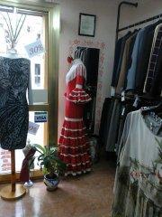 Traspaso tienda de ropa de señora en  Bami