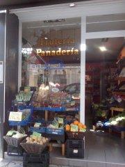 Traspaso de tienda alimentación en Logroño