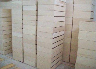 Fabrica de muebles minimalistas de madera venta de for Fabrica de muebles de madera