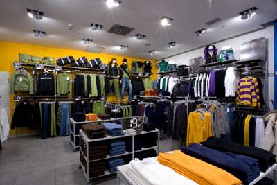Por que siempre en las tiendas hay mas ropa de mujer que - Terranova ropa ...