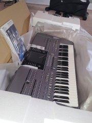 Buy: Yamaha Tyros 5, Yamaha YTS-875EX, PIONEER CDJ-1000, Roland Fantom-G6