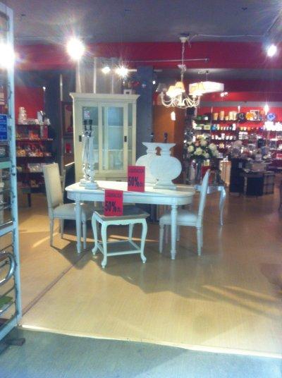 Tienda muebles decoracion y regalo traspaso de negocios for Regalo muebles valencia