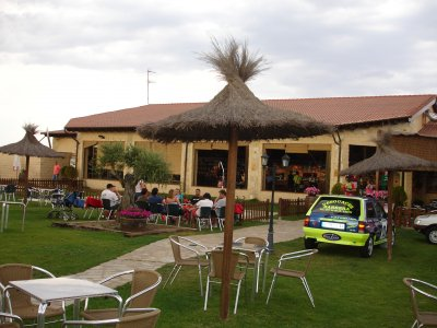 Terraza jardin venta de empresas de hosteler a for Bar piscina lago jardin 1