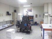 imprenta funcionando