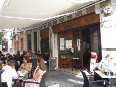 Cafeteria pub virginia baza granada venta de empresas - Baza granada fotos ...