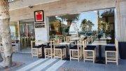 Restaurante en la Malagueta