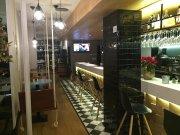 Traspaso de Restaurante Bar Vinoteca en zona de Plaza de Vigo