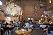 Restaurante comprometido con el planeta