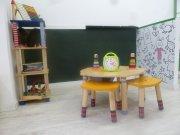 Peluqueria infantil situada en Poble Nou