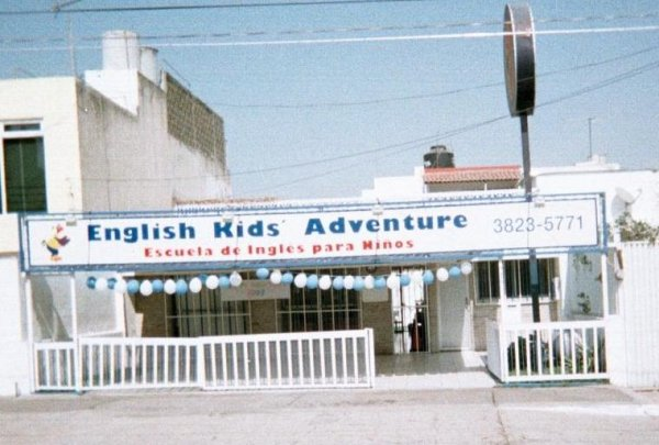 English Kids Adventure ®