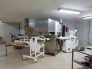 Fabrica de pan