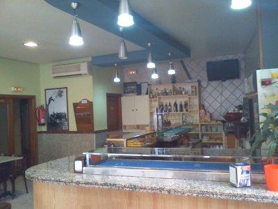 Bar restaurante c ntrico zamora traspaso de negocios de for Bar restaurante el jardin zamora
