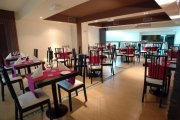 Bar restaurante en funcionamiento