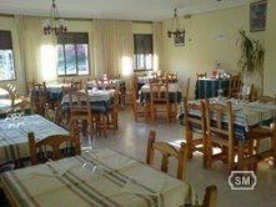 Venta o traspaso hostal bar restaurante venta de empresas for Bar restaurante el jardin zamora