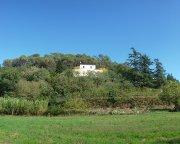 Traspaso complejo rural Montseny