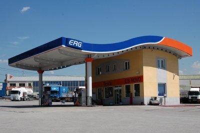 gasolinera leon: