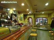 Bar centrico en Palencia