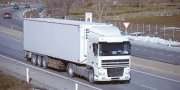 Venta Empresa Transportes de Mercancías