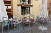 Se traspasa Cafetería-Restaurante POR JUBILACIÓN situado en Ciutat Vella