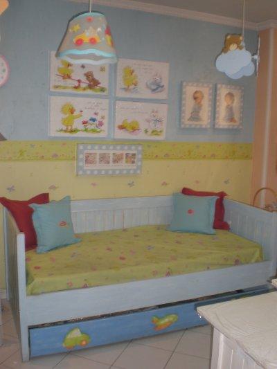 Empresa o negocio de venta de mobiliario infantil y juvenil traspaso de negocios de venta de - Mobiliario infantil valencia ...