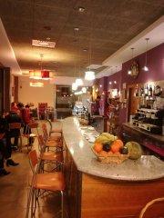 Cafeteria Pasteleria