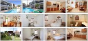 Complejo de 2 dormitorios con precio interesante