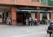 Cafeteria en txurdinaga
