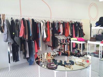 Traspaso de tienda de ropa y accesorios