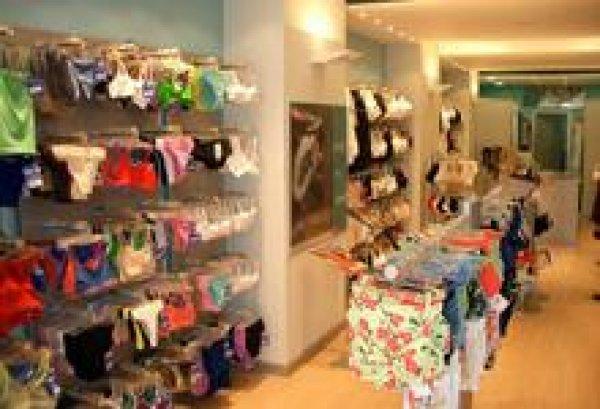 Fotos de la franquicia millenia ntima for Franquicias de ropa interior