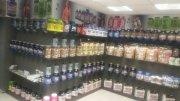 Traspaso tienda nutricion deportiva