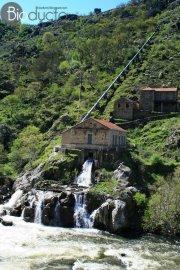 Compramos minicentrales hidroeléctricas para reformar o repotenciar