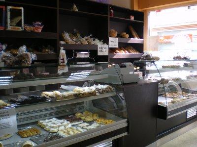 cafeteria murcia: