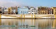 Traspaso magnifico negocio en funcionamiento en zona emblemática de Sevilla