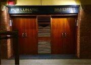 Pub - Bar Musical (Pub Lunatic) Negocio en ACTIVO En venta por jubilación
