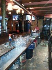 cerveceria - pub irlandes en sabadell