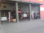 Venta de taller de rearación de vehiculos
