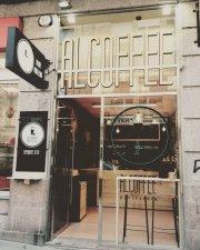 Traspaso Tienda de Café y Elaborados