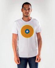 Negocio de camisetas y complementos catalanes