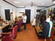 Barbería-Peluquería Sevilla