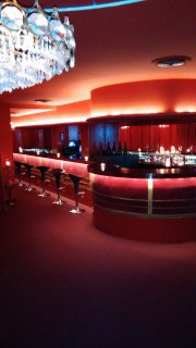 *****Luxury Bar en Sant Gervasio*****